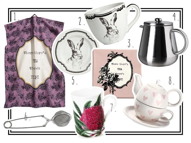 herbata czajnik