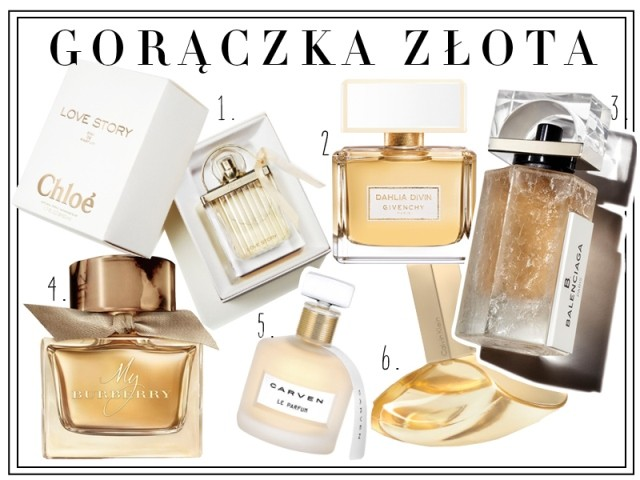 perfumy jesien 2014