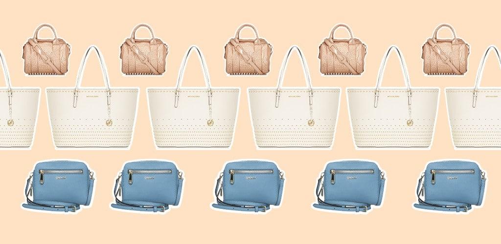 9ff42c06e5524 Ile kosztuje torebka Chanel, ile od Michaela Korsa? Luksusowe torebki.