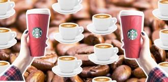 Kawa jest zdrowa - 5 powodów