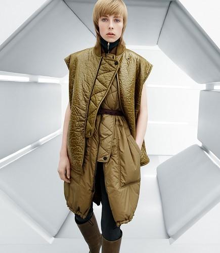Kolekcja H&M Studio zdjęcia z kampanii 3