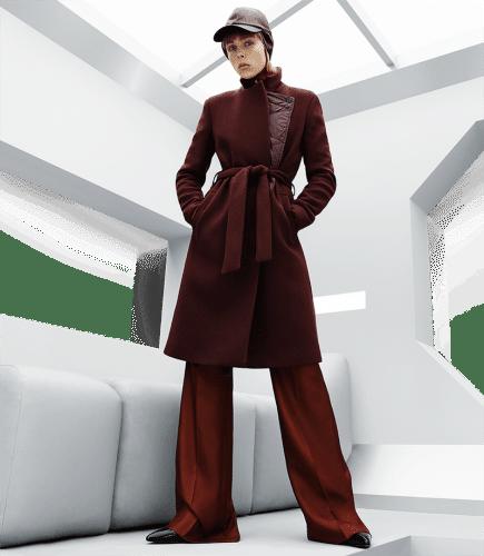 Kolekcja H&M Studio zdjęcia z kampanii 2