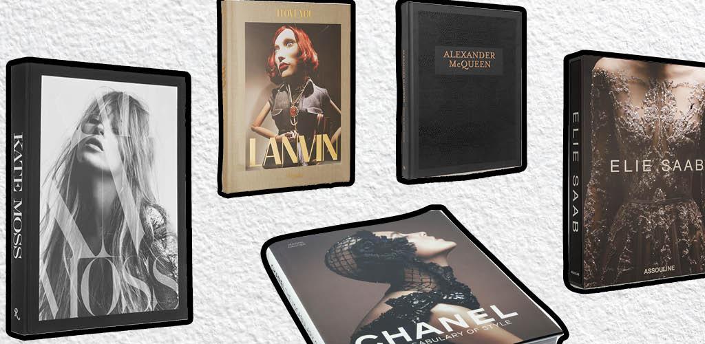 Najlepsze albumy o modzie