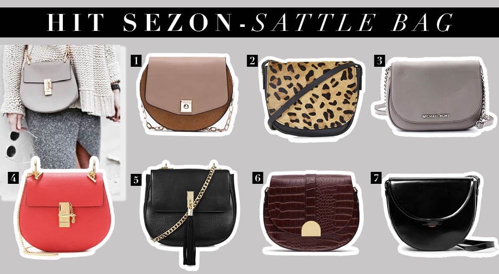 Listonoszka najmodniejsza torebka w sezonie 2015 - shopping