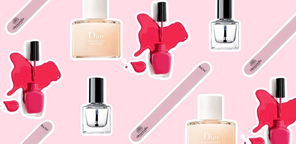 7 trików na udany manicure