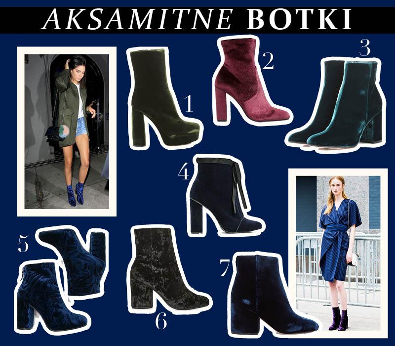 aksamitne-botki-shopping-kup-online