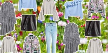 Wiosna w H&M Trend