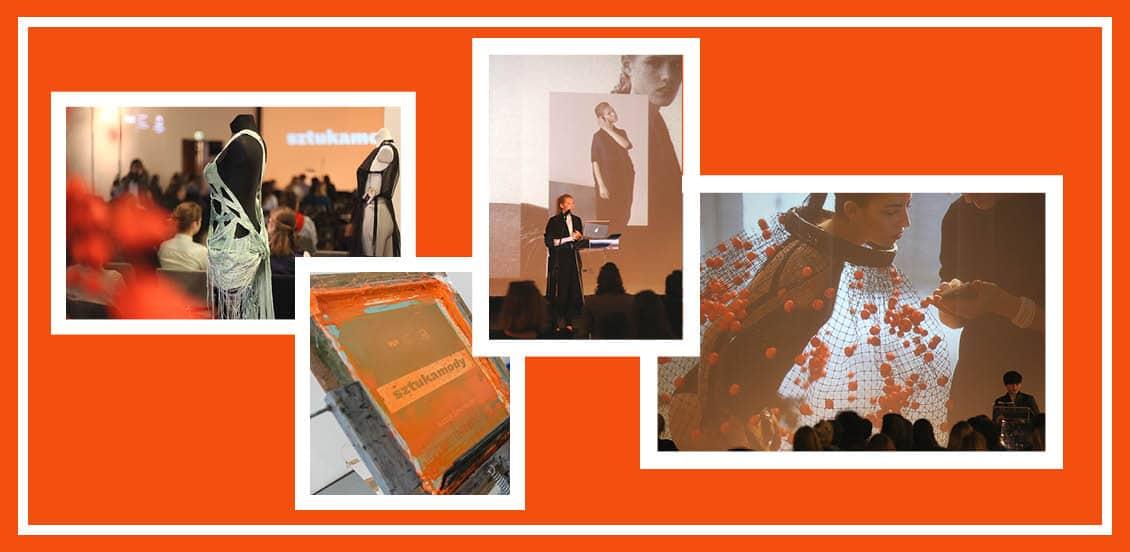 Konferencja sztuka mody Gdańsk 2017