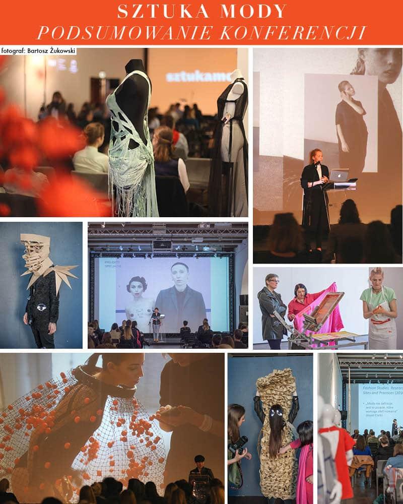 sztuka mody asp gdansk konferencja moda