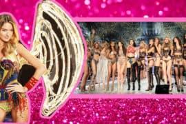 Victoria's Secret Show 2017 shanghai 28.11.2017