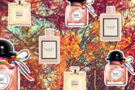 modne perfumy na jesien 2017