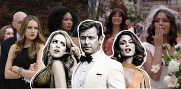 Nowy serial Dynastia na Netflix