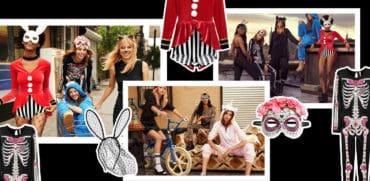H&M Halloween - kolekcja 2017