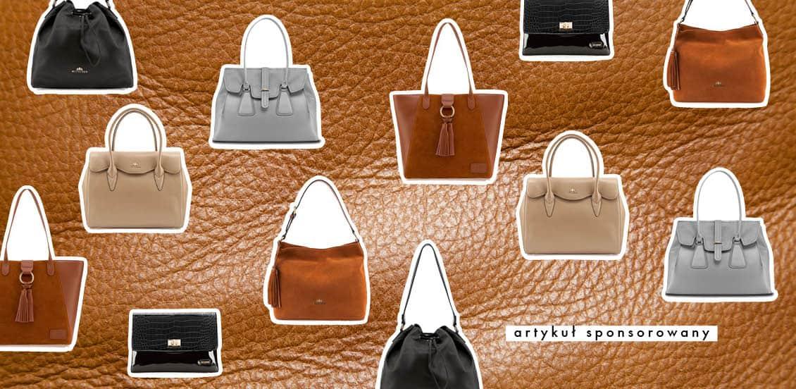 d8e77e1fef492 Rodzaje torebek damskich – kształty i kroje | Temat Moda
