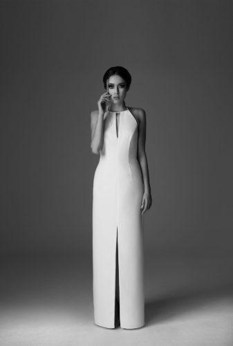 Sukienka Madryt wersja 2