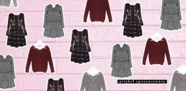 Nowości odzieżowe, czyli modowe trendy 2018