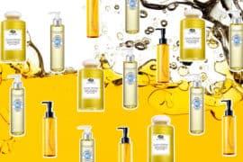 olejki oczyszczające temat moda
