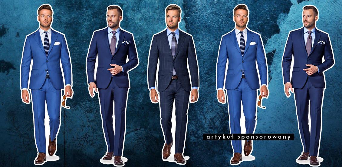 1260026349cb46 Trendy w modzie męskiej. Jakie garnitury będą modne w 2019 roku ...